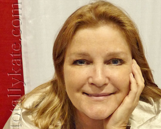 Kate Mulgrew Events, Photos, Info, Etc. | Ryan's Hope