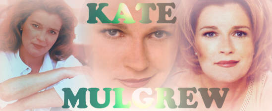Kate Mulgrew Bio Information